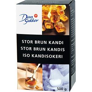Stor Brun Kandi