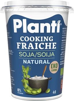 Cooking Fraiche Natural