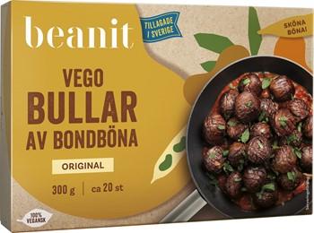 VegoBullar av Bondböna Original