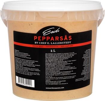 Pepparsås