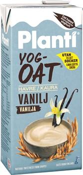YogOat vanilla