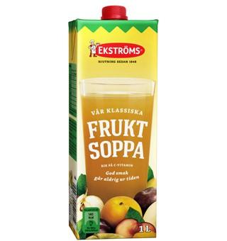 Fruktsoppa original