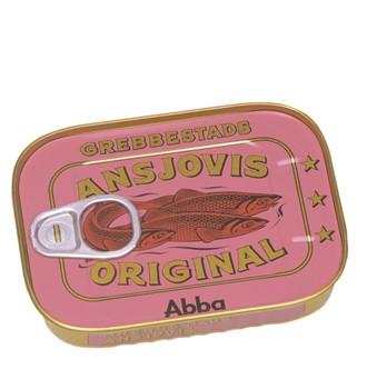 Ansjovis Original