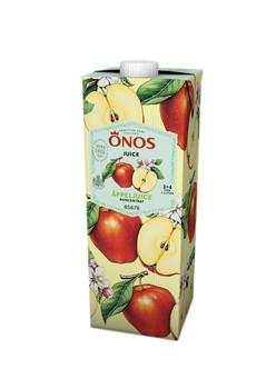 Äppeljuice konc