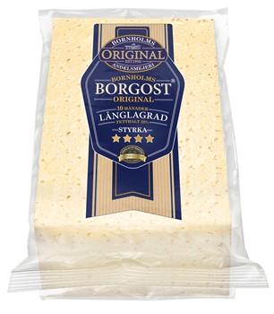 Borgost Lagrad
