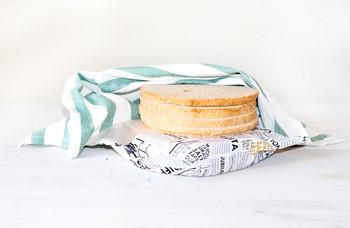 Smörgåstårtbotten Ø17cm