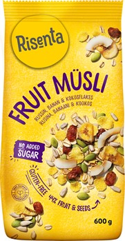 Fruit Müsli