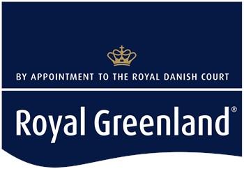 Royal Greenland Sverige logo