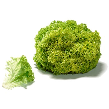 Gröna hela blad