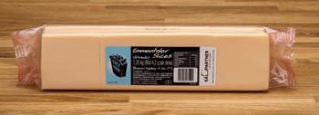 Emmentaler Cheese Slices