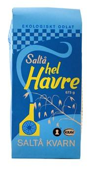 Havre hel KRAV