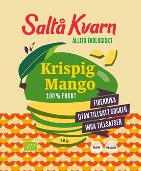 Krispig Mango EKO