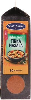Tikka Masala Spice Mix