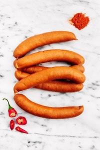 Chorizo gourmet