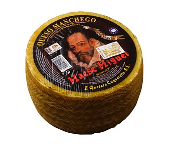 Maese Miguel Manchego DOP