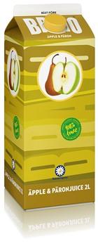 Juice Äpple & Päron