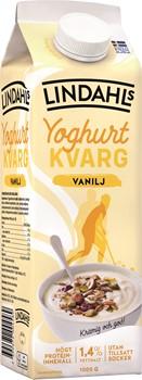Yoghurtkvarg Vanilj