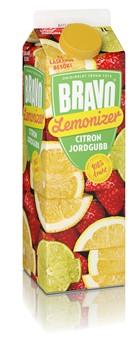 bravo apelsinjuice socker