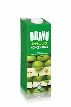 Äppeljuice koncentrat