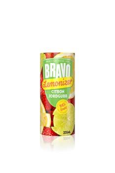 Lemonizer Citron & Jordgubb