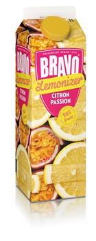 Lemonizer Citron & Passion