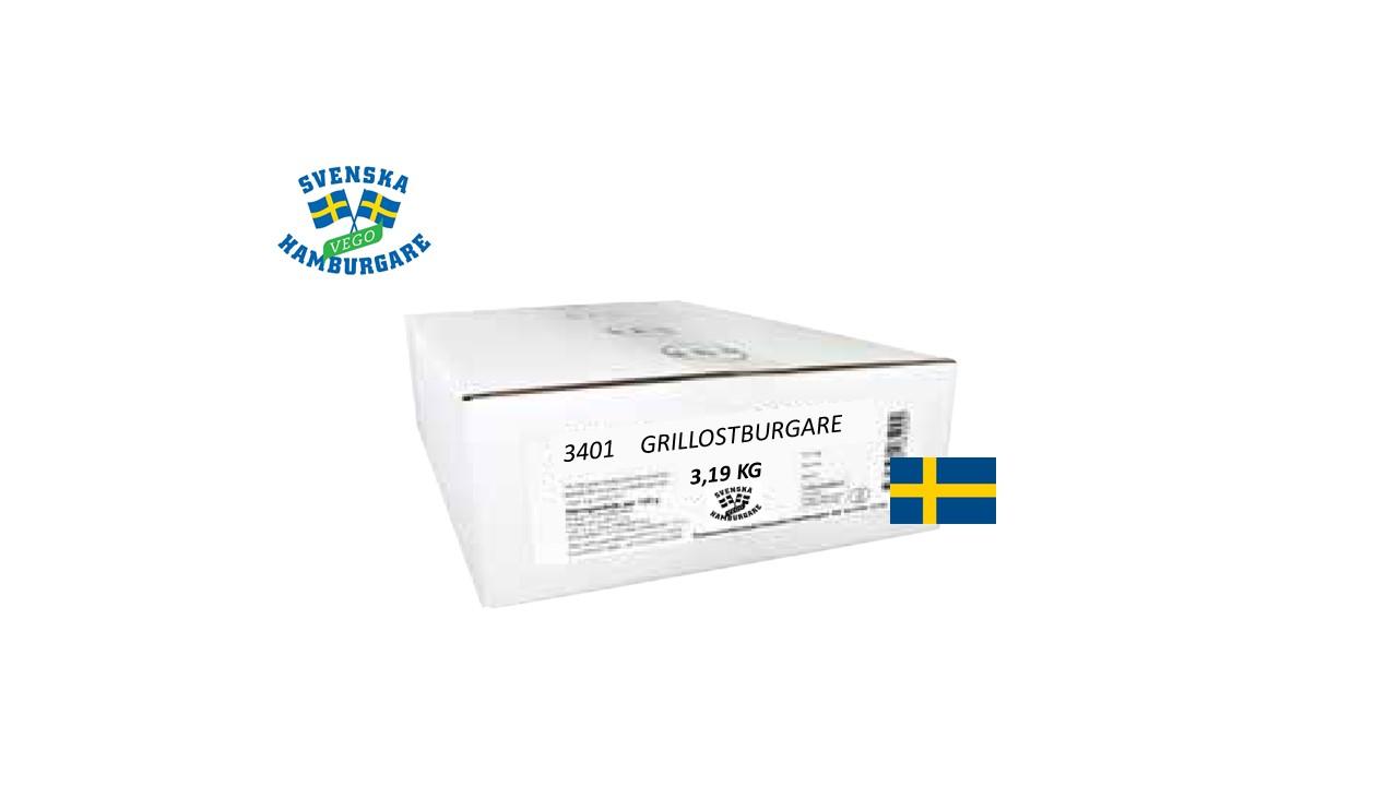 Nyheter på Svenska Hamburgare AB!