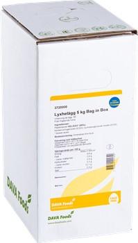 Lyxhelägg BiB 5 kg