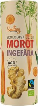 Juice Morot Ingefära