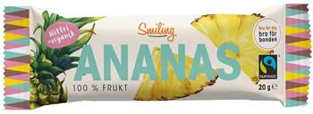 Fruktbar 100% Ananas