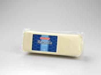 Mozzarella File