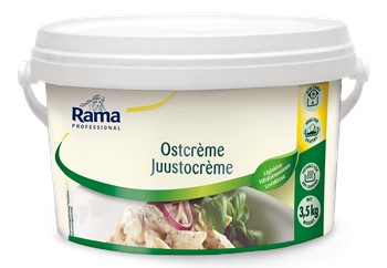 Ostcrème
