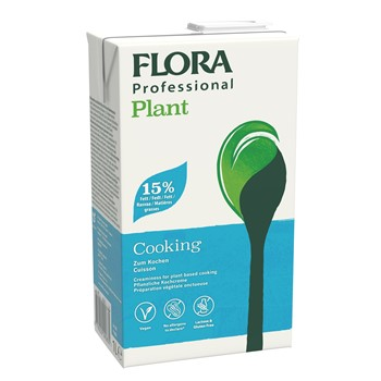 Plant Cooking 15%