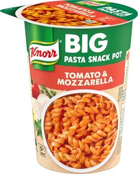 Snack Pot BIG, Tomato & Mozzarella