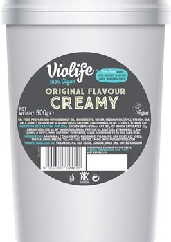 Creamy Original Flavour
